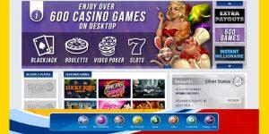 Vegas Palms Casino Review 2