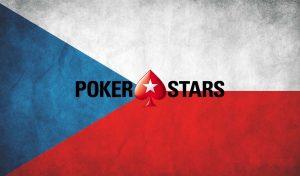 online poker in Czech Republic