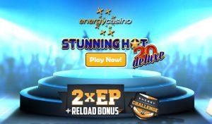 Casino Reload Bonus (EnergyCasino)