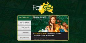 Fair Go Casino Review 4