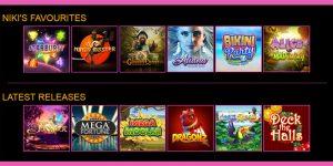 Lucky Niki Casino Review 1
