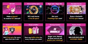 Lucky Niki Casino Review 2