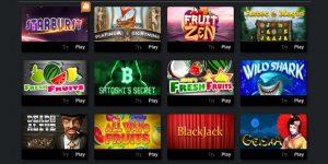 Oshi Casino Review 1