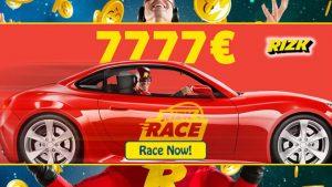 Rizk Casino Online Casino Tournament