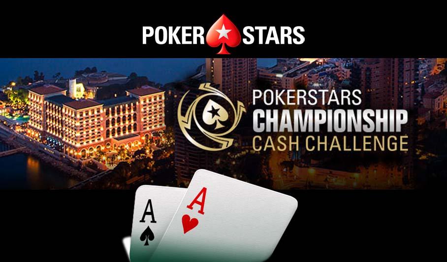 Pokerstars Casino Challenge