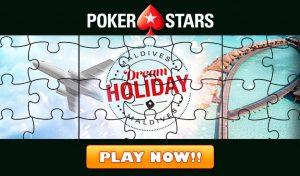 pokerstars free spin