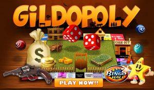 BingoHall bonus