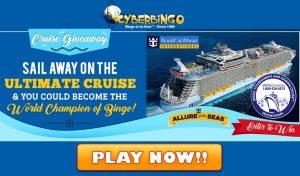 Caribbean bingo cruise