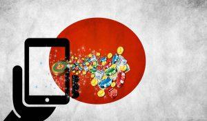 Japanese mobile casinos