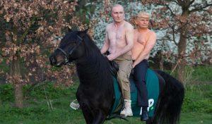 Donald Trump betting