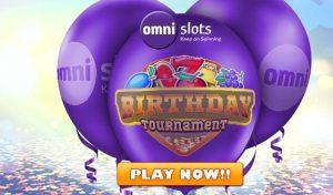 Omni Slots Casino Tournament