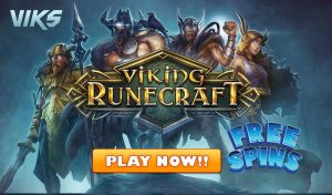 Viks Casino Free Spins