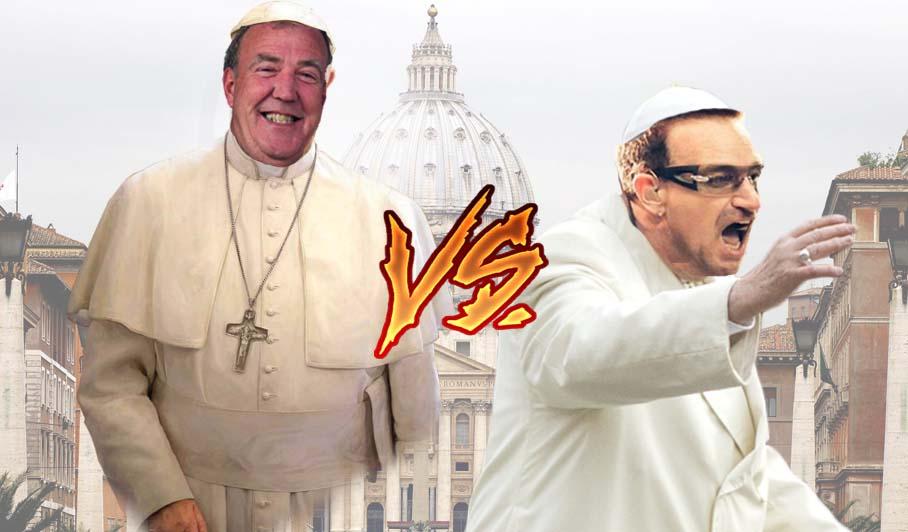 Vegas betting odds on next pope how do you bet on jai alai