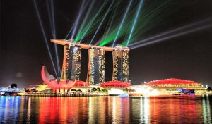 singapore gambling revenue