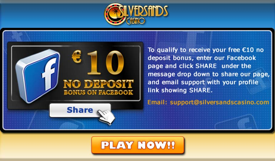 Sands Casino Free Play