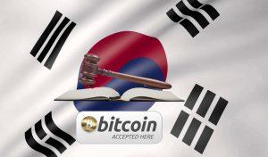 South korea bitcoin regulations