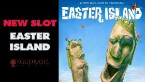 Play Easter Island