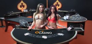 Online Pornhub Casino