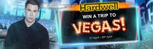 Play hardwell at videoslots