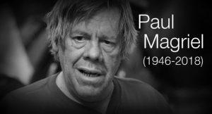 paul magriel in backgammon