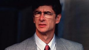 wenger will leave