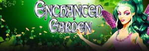 enchanted garden may