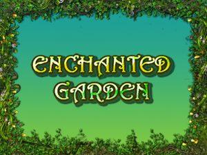 enchanted garden may