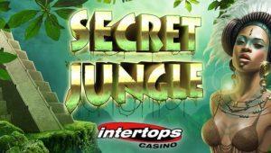 secret jungle with a bonus