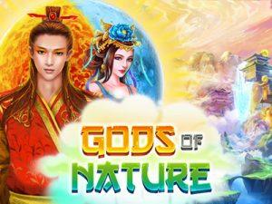 gods of nature bonus