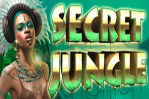 secret jungle bonus