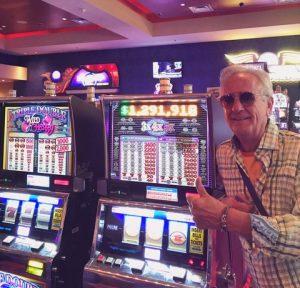 $1.3m winner at Hard rock casino