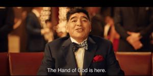 World Cup gambling adverts