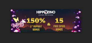 hippozino deposit bonus