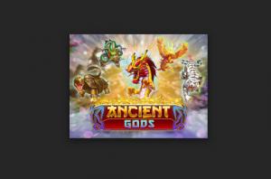 ancient gods at intertops