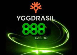 yggdrasil and 888