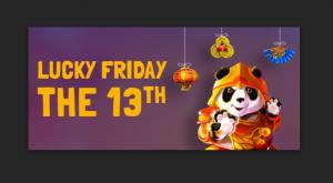 panda pow bonus
