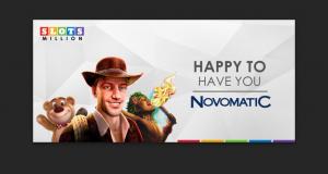 novomantic promotion