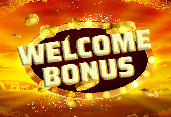 Here is the Welcome Bonus Definition | Gambling Herald