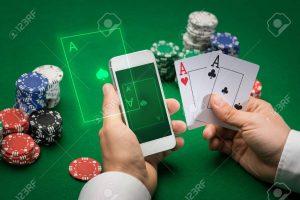 online gambling firms
