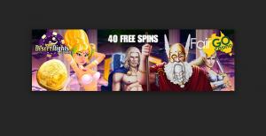 25 free spins at fair go