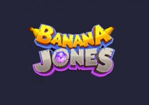 banana jones at intertops
