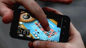 problem gamblers