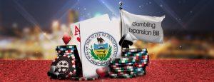 third casino in pennsylvania