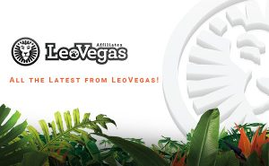 new uk leovegas welcome offer