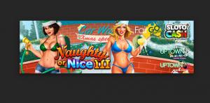 naughty or nice III with a bonus