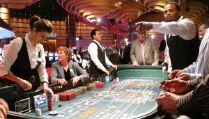 jobs in gambling
