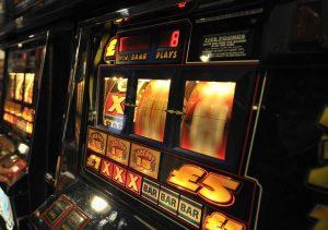 gambling in pubs