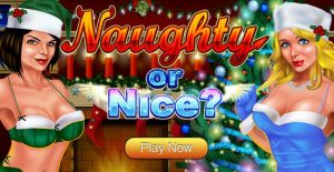 naughty or nice iii at golden euro