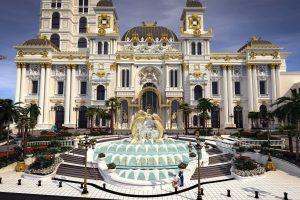 imperial pacific casino