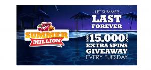 summer million